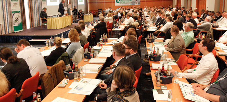 12. ES-Unternehmerforum am 17. April 2018 in Bad Nauheim